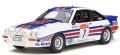 [予約]otto mobile(オットモビル) 1/18 オペル マンタ 400R グループB Rally San Remo #7 (ホワイト/レッド/ブルー)世界限定 2,000個