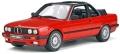 [予約]otto mobile(オットモビル) 1/18 BMW E30 バウア (レッド)世界限定 1,500個