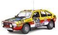 [予約]otto mobile(オットモビル) 1/18 ルノー 20 ターボ 4x4 パリ・ダカール 1982 (ブルー/イエロー/レッド)世界限定 2,000個