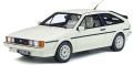 [予約]otto mobile(オットモビル) 1/18 フォルクスワーゲン シロッコ Mk.II スカラ (ホワイト)世界限定 1,500個