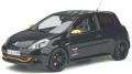 [予約]otto mobile(オットモビル) 1/18 ルノー クリオ 3 RS RB7 (ブラック) 世界限定 3,000個
