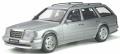 [予約]otto mobile(オットモビル) 1/18 メルセデス ベンツ S124 E36 AMG (シルバー) 世界限定 2,500個