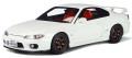 [予約]otto mobile(オットモビル) 1/18 日産 シルビア スペックR エアロ (S15) (ホワイト) 世界限定 2,000個