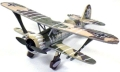 [予約]OXFORD (オックスフォード) 1/72 Henschel 123A Unit 3/SFGr 50  Lt. Hamann