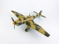 OXFORD (オックスフォード) 1/72 ユンカース Ju87 T6+DP 6 St.G2 Immelmann Libya 1941