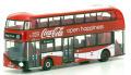 [予約]OXFORD (オックスフォード) 1/148 New Routemaster London Unitedバス コカコーラ