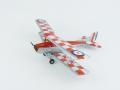 【SALE】OXFORD (オックスフォード) 1/72 DH82a タイガーモス イギリス空軍  K2585 32 Squadron
