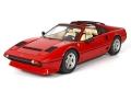 [予約]BBR MODELS 1/18 フェラーリ 208 GTS ターボ 1983 レッド