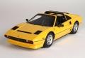 [予約]BBR MODELS 1/18 フェラーリ 208 GTS ターボ 1983 モデナイエロー