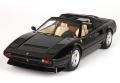 [予約]BBR MODELS 1/18 フェラーリ 208 GTS ターボ 1983 ペンシル ブラック