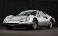 [予約]BBR MODELS 1/18 フェラーリ Dino 246 GT Tipo 607L 1969 メタリックシルバー ※ケースあ