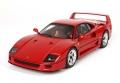 [予約]BBR MODELS 1/18 フェラーリ F40 1987 レッド ※ケース付き