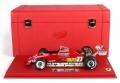 [予約]BBR MODELS 1/18 フェラーリ 126C2 ベルギーGP 1982 #27 Gilles Villeneuve スペシャルパッケージ ※ケース付