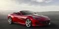 [予約]BBR MODELS 1/18 フェラーリ ポルトフィーノ (ロッソ ポルトフィーノ) *ケース付き