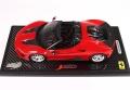 [予約]BBR MODELS 1/18 フェラーリ J50 スペシャルエディション 限定100個 ケース付き