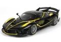 [予約]BBR MODELS 1/18 フェラーリ FXXK EVO Nero stellato metallizzato スターブラック ※ケース付き