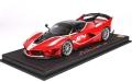 [予約]BBR MODELS 1/18 フェラーリ FXXK EVO #54 ※ケース付