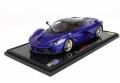 [予約]BBR MODELS 1/18 フェラーリ ラ・フェラーリ スペシャルエディション ※ケース付き
