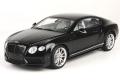 [予約]BBR MODELS 1/18 ベントレー コンチネンタル GT V8 S 第84回 ジュネーブ オートショー 2014 ミッドナイト エメラルド