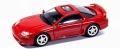 [予約]PARA64 1/64 三菱 GTO 3000GT レッド (右ハンドル)