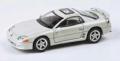 [予約]PARA64 1/64 三菱 GTO  グレイシャーパールホワイト(右ハンドル)