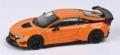 [予約]PARA64 1/64 リバティーウォーク BMW i8 オレンジ(左ハンドル)