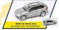 [予約]PARA64 1/64 BMW X5 ナルドグレー (右ハンドル)