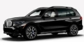 PARA64 1/64 BMW X7 ブラック(右ハンドル)