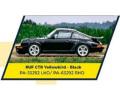 PARA64 1/64 RUF CTR イエローバード 1987 ブラック LHD