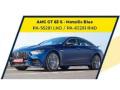 PARA64 1/64 メルセデス AMG GT 63 S メタリックブルー RHD