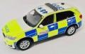 [予約]【お1人様5個まで】香港 トイイースト 特注モデル 1/43 BMW X5 ロンドン市警察 CP20 RHD ダイキャスト製