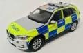 [予約]【お1人様5個まで】香港 トイイースト 特注モデル 1/43 BMW X5 ロンドン市警察 GDF RHD ダイキャスト製