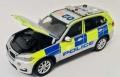 [予約]【お1人様5個まで】香港 トイイースト 特注モデル 1/43 BMW X5 ロンドン市警察 FRW RHD ダイキャスト製