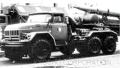 [予約]PremiumClassiXXs(プレミアムクラシックス) 1/43 ZIL 131 NV NVA towing vehicle
