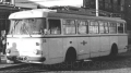 [予約]PremiumClassiXXs(プレミアムクラシックス) 1/43 Skoda 9tr バス(ベージュ/レッド)ポツダム