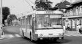 [予約]PremiumClassiXXs(プレミアムクラシックス) 1/43 Skoda 14tr バス (ベージュ/レッド)Weimar