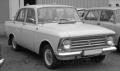 [予約]PremiumClassiXXs(プレミアムクラシックス) 1/18 Moskwitsch 408 1964 2フロントライト(ライトグレー)