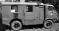 [予約]PremiumClassiXXs(プレミアムクラシックス) 1/43 Tatra 805 RS-41 ボックスワゴン