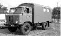 [予約]PremiumClassiXXs(プレミアムクラシックス) 1/43 GAZ 66 Kofferaufbau NVA