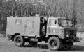 [予約]PremiumClassiXXs(プレミアムクラシックス) 1/43 GAZ 66 Funkkoffer R-142 NVA