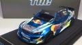 [予約]PEAKO(ピーコ) 1/43 トヨタ TRC アルテッツァ ドリフトカー 2016 James Tang