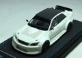 [予約]PEAKO(ピーコ) 1/43 トヨタ TRC アルテッツァ ドリフトカー 2016 White