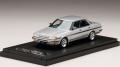 [予約]MARK43(マーク43) 1/43 トヨタ クレスタ GT Twin Turbo (GX71)カスタムバージョン スーパーシルバーIIメタリック