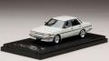 MARK43(マーク43) 1/43 トヨタ クレスタ GT Twin Turbo (GX71)カスタムバージョン スーパーホワイトII