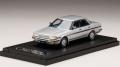 [予約]MARK43(マーク43) 1/43 トヨタ クレスタ GT Twin Turbo (GX71) スーパーシルバーIIメタリック