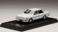 [予約]MARK43(マーク43) 1/43 トヨタ クレスタ GT Twin Turbo (GX71) スーパーホワイトII
