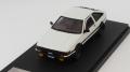 MARK43(マーク43) 1/43 トヨタ スプリンタートレノ (AE86) GT APEX (スポーツホイール) ホワイト