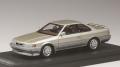 MARK43(マーク43) 1/43 日産 レパード アルティマ (F31) 1986 (カスタマイズドVer.)  ゴールドメタリックツートン
