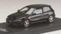[予約]MARK43(マーク43) 1/43 ホンダ シビック SIR-S (EG6) 1992 グラナダブラックパール