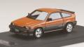 [予約]MARK43(マーク43) 1/43 ホンダ バラード スポーツ CR-X Si (AS) オレンジ (カスタムカラーVer)  ※新規型
